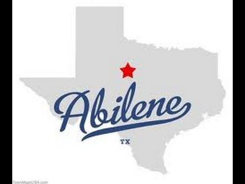 Things To Do In Abilene Texas Abilene Texas Abilene West Texas