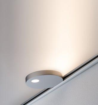 Paulmann 95321 URail LED Spot Uplight Salto 16W Chrom matt-StM-Sounds.de