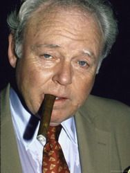 Cigar Smoking Celebrities