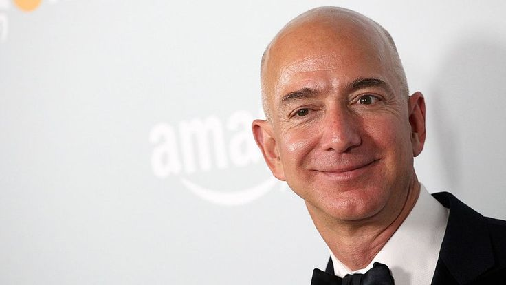Jeff Bezos: Five things you may not know about Amazon's founder https://tmbw.news/jeff-bezos-five-things-you-may-not-know-about-amazons-founder  Amazon founder Jeff Bezos briefly overtook Bill Gates on Thursday to become the world's richest person, as his worth hit $91.4bn (£70bn).A sharp rise in Amazon shares meant Mr Bezos's wealth eclipsed that of the Microsoft co-founder for a time.But as Amazon shares fell back, Mr Gates regained the top spot according to Forbes .Mr Bezos, 53, owns…