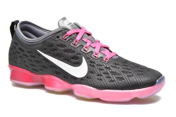 Nike Sportschoenen Wmns Nike Zoom Fit Agility 3/4'