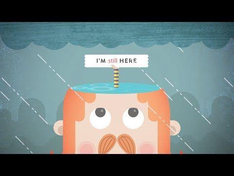 Headspace - 'Mind' animation - YouTube