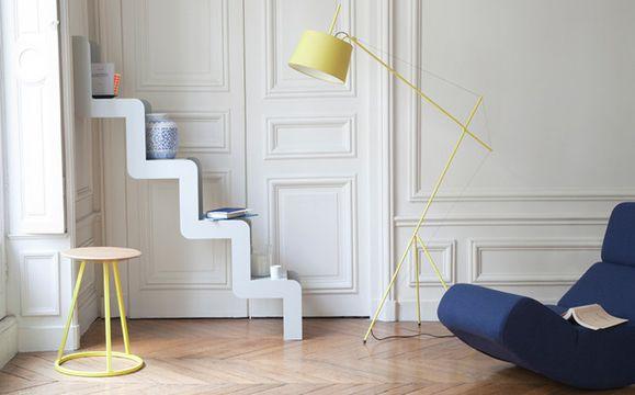Parijse eenvoud en stijl in de meubels van Harto