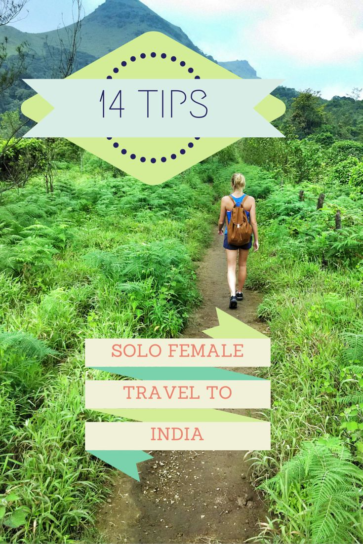 If you're coming to India, this is a must read! <3