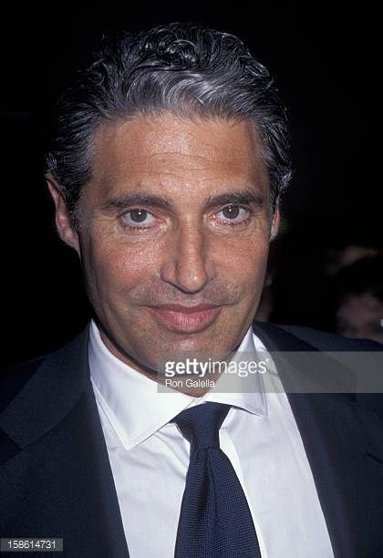 Actor Michael Nouri attending 'National Multiple Sclerosis Society Gala Honoring Keith Barish' on September 10 1996 at the Beverly Hilton Hotel in...