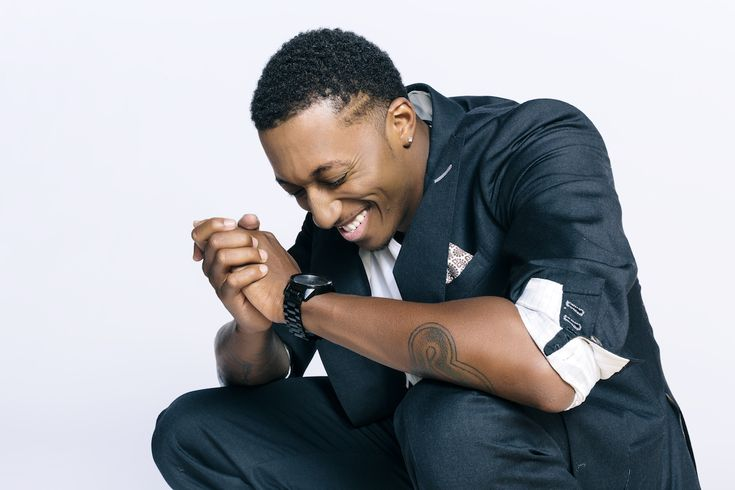 Rapper Lecrae proves Christian rap can make people 'turn up'  - AXS Contributor
