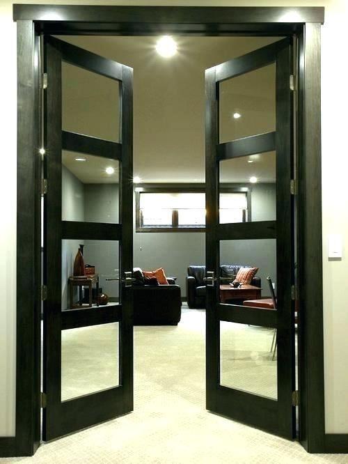 Contemporary Interior Door Designs French Doors Interior Doors Interior Modern Doors Interior