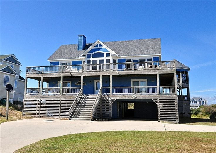 Right On The Beach Rooms For Rent In Nc Beaches