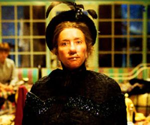 Nanny McPhee (fictional character), for her kindness, compassion, and mystery.