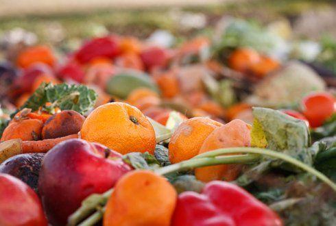 De Alliantie Verduurzaming Voedsel en Food & Biobased Research starten het project CARVE. Gedurende 4 jaar gaan bedrijven, in de vorm van pilots, aan de slag om voedselverspilling in de voedselketen te verminderen. http://www.wageningenur.nl/nl/Expertises-Dienstverlening/Onderzoeksinstituten/food-biobased-research/Show/Bedrijfsleven-en-wetenschap-starten-groot-innovatieproject-tegen-voedselverspilling-in-de-agrifoodketen.htm