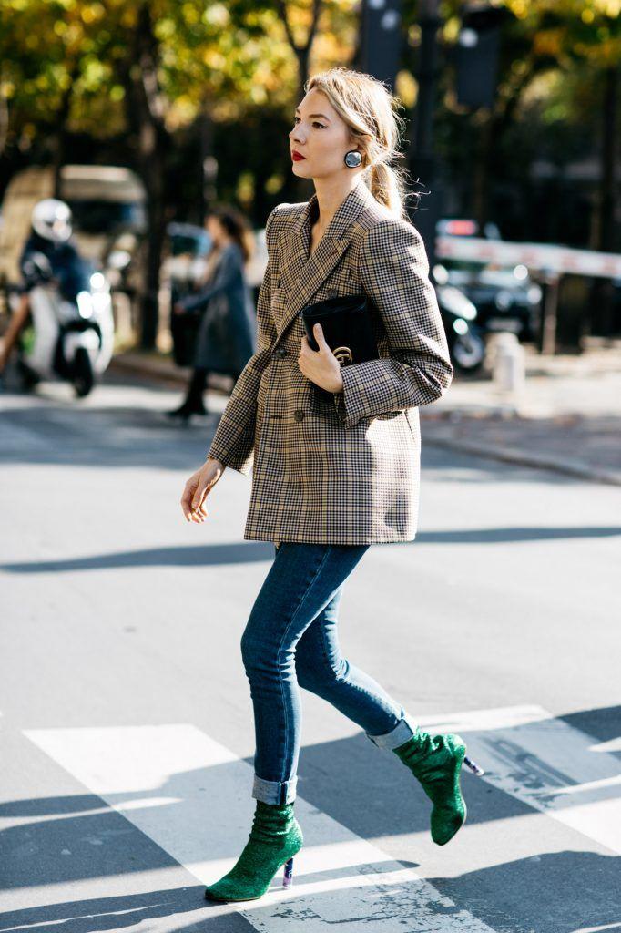 the Paris Fashionweek Gallery – Sandra Semburg | @vestirelalma