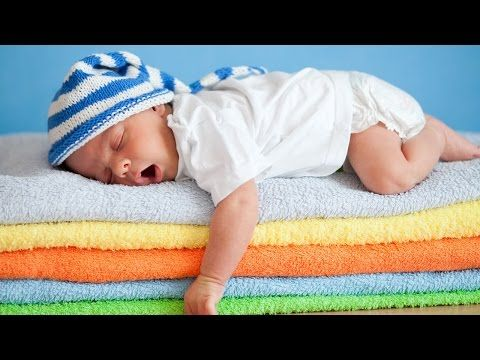Música para relajar y hacer dormir a tu bebes-Music for baby sleep music. - YouTube