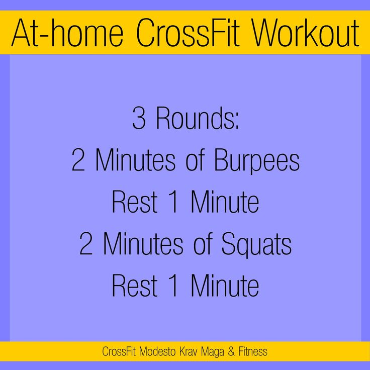 Crossfit Workouts: Best 25+ Beginner Crossfit Workouts Ideas On Pinterest