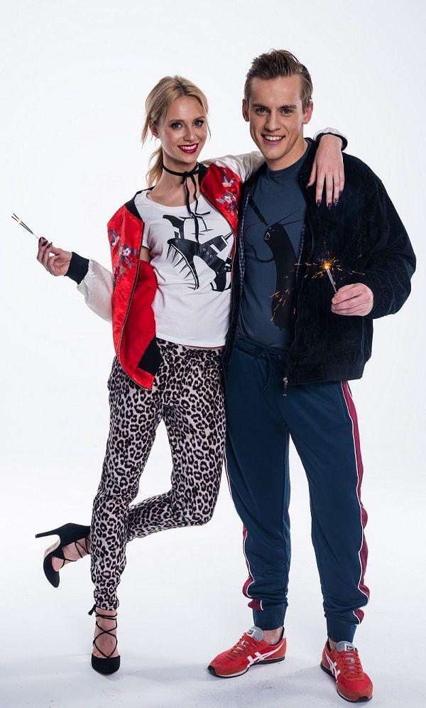 Diabeł na szpilkach  #lookbook #bożenarodzenie #funandrebel #streetwear #sesjazdjęciowa