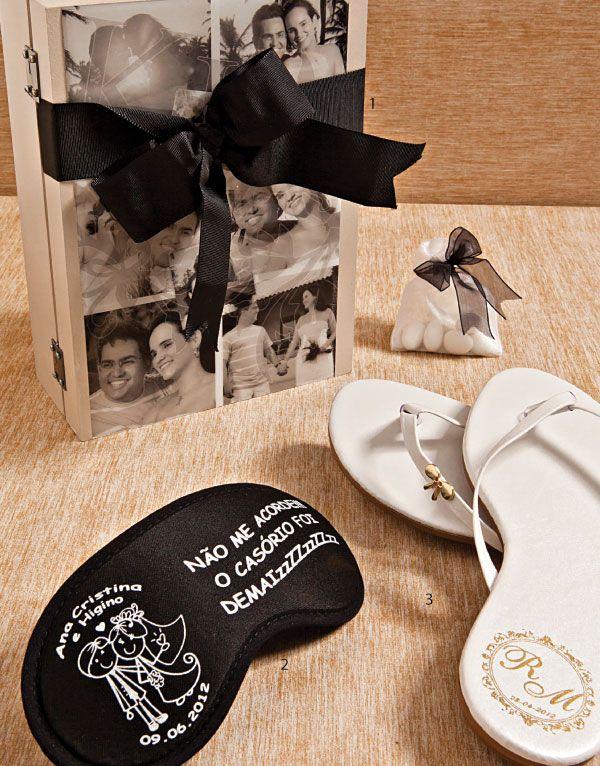Festa - Lembrancinhas - Lembrancinhas de casamento - Figurino Noivas - O melhor site de casamento