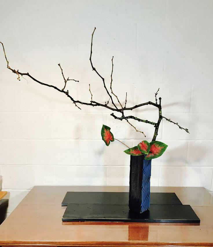 By Hsueh O Huang 10/12 2017