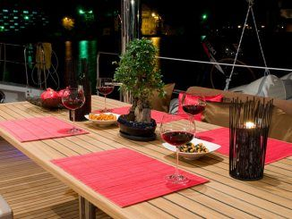 SEAZEN II   Luxury yacht charters   Catamaran for charter   Sunreef Yachts Charter