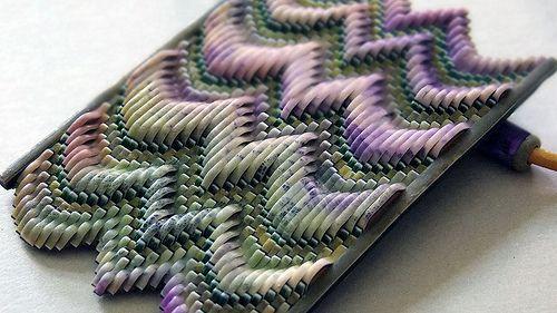 CraftStudio - Барджелло — вышивка, покорившая сердца миллионов