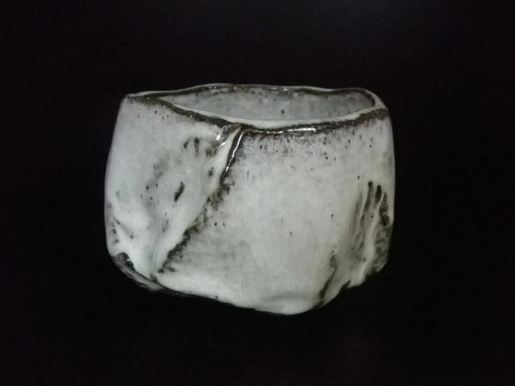 Masanao Kaneta - Chawan (from Hagi)