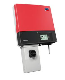 Kyocera Solar Now An Authorized Distributor Of SMA Inverters