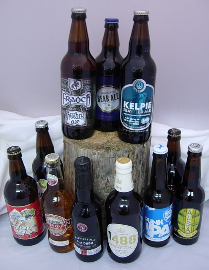 Weird & Wonderful   Cases and Hampers   The Scottish Real Ale Shop Online - Scottish Real ales and Scottish Beers http://www.scottishrealales.com/vmchk/cases-and-hampers/weird-wonderful/flypage.tpl.html
