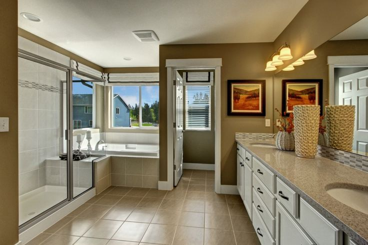 14 best if you manifest it will come true ii cornithians 5 7 images on pinterest floating for Bathroom remodeling tacoma wa