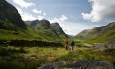 Hike the John Muir Way across Scotland. Now on my bucket list.