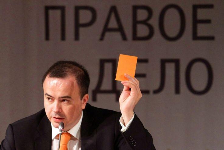 WHITE Technologies 2033: Кандидат в депутаты ГД хочет свалить из России