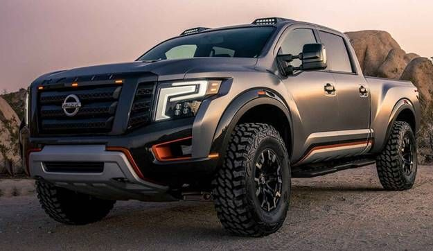 2020 Nissan Titan Redesign Release Date Price Nissan Titan Nissan Titan Xd Diesel Nissan Titan Xd