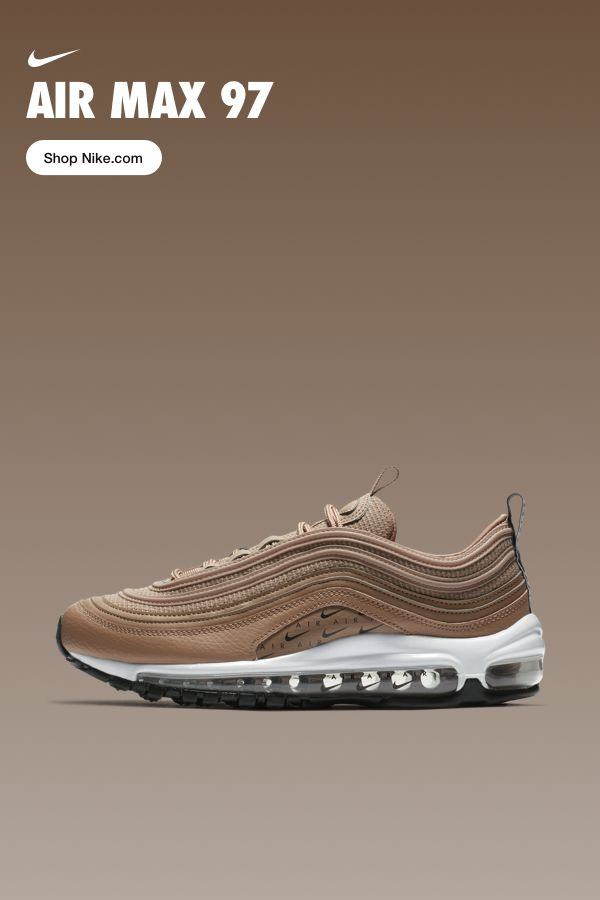 the best attitude 7bb17 4ed01 The Air Max 97 is now available on Nike.com.