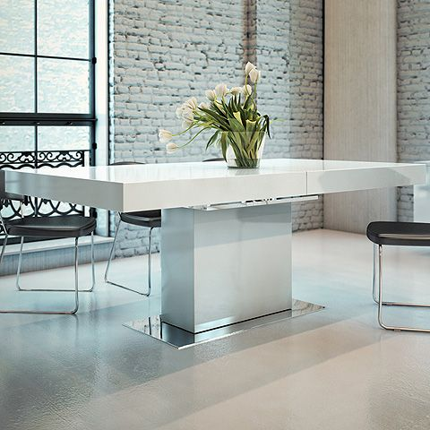 Astor Dining Table At Www.moderndigsfurniture.com