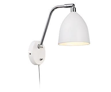 "Lampa ścienna ""Fredrikshamn I"", 14 x 29 cm"