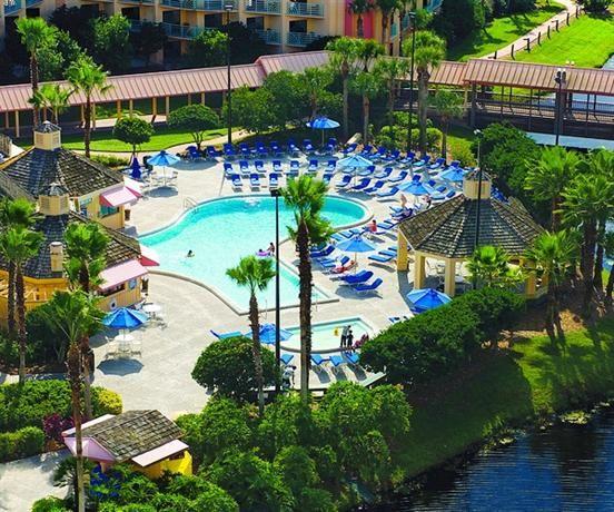 Buena Vista Palace Hotel Disney Springs Resort Area, Orlando - Compare Deals