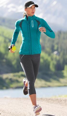 Shop by Sport: Run Outfit Ideas | Athleta