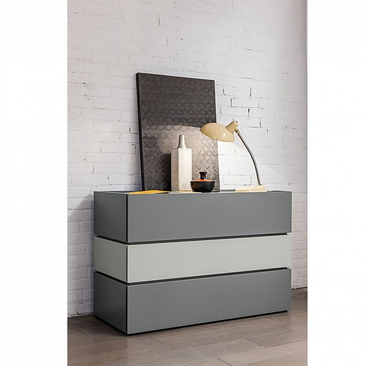 Modern Italian 5 drawer wide chest Maverik by Morassutti   2 colour chest  of drawers. 17 Best ideas about Modern Chest Of Drawers on Pinterest   Chest