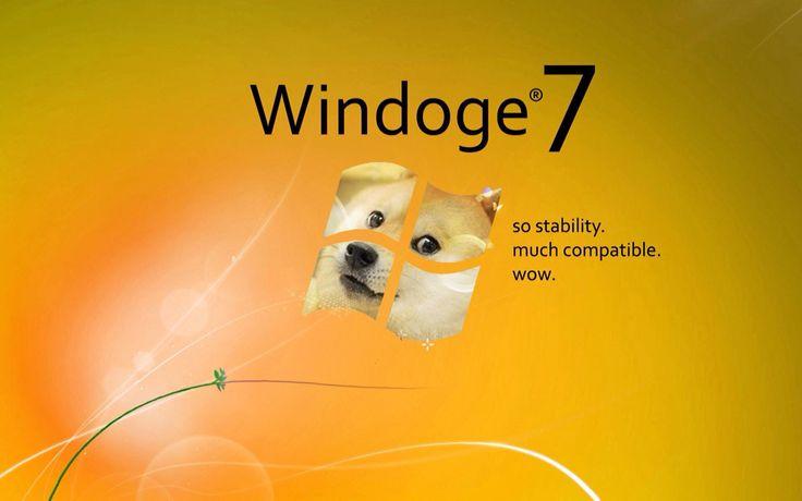 WinDOGE 7
