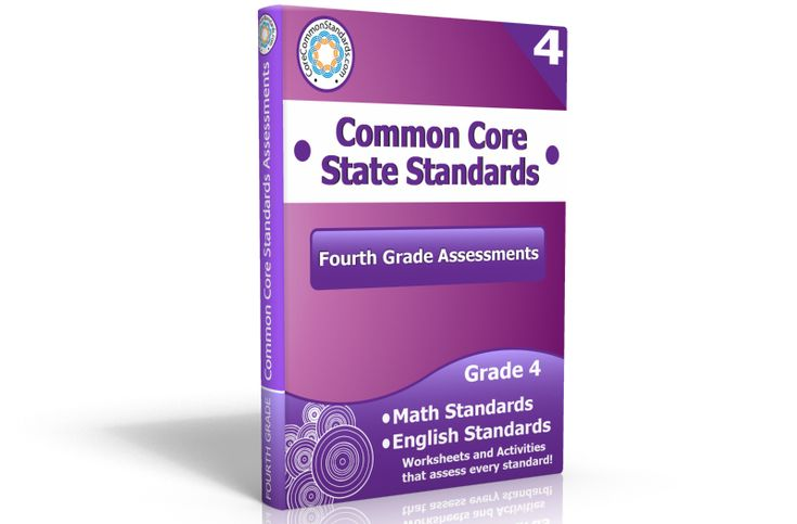 Fourth Grade Common Core Assessment Workbook - what a great tool!  Makes my job much easier!  I will be using these in my pre-k to 5th grade private sutq, 2-star program!