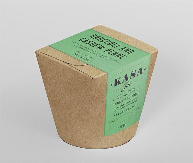 Kasa Joe on Packaging of the World - Creative Package Design Gallery