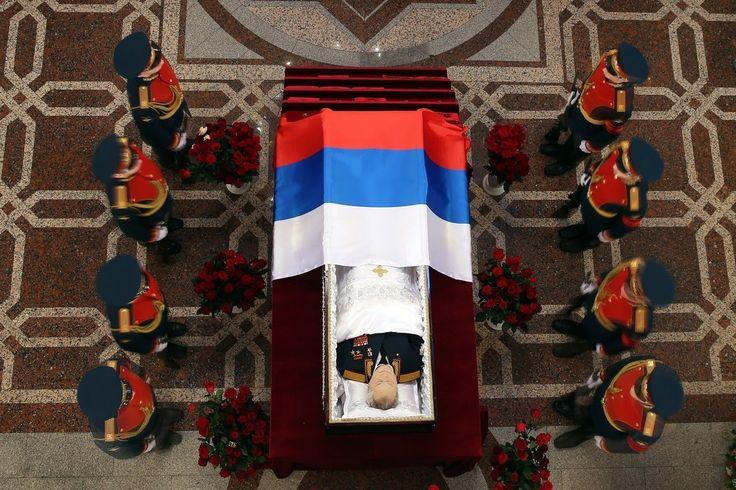 Покойся с миром Михаила Калашникова In memory of Mikhail Kalashnikov