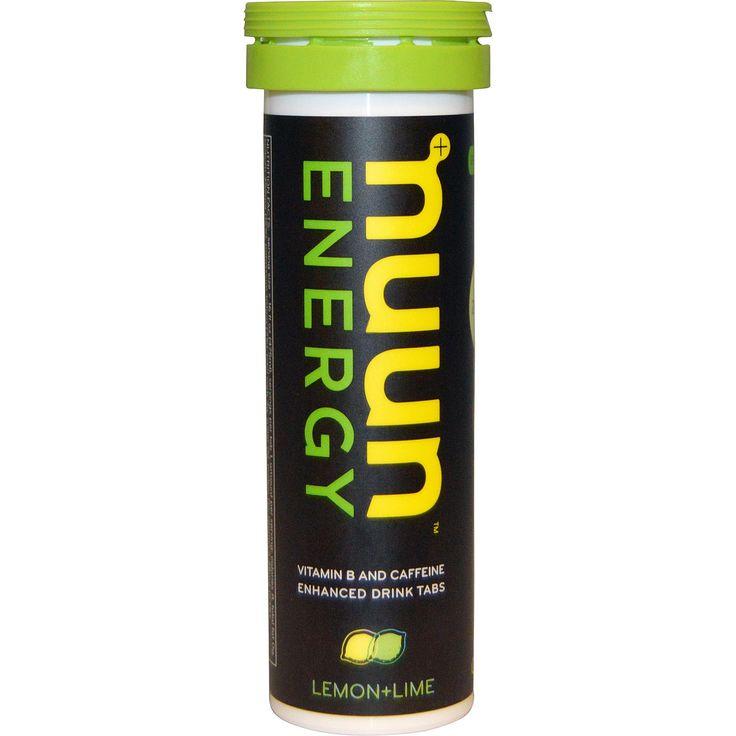 Nuun Energy LemonLime