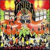 Pantera: terry glaze discography