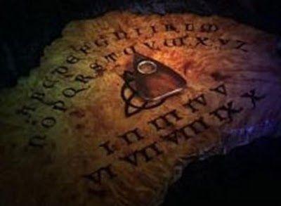 La Sesión de Ouija que se Grabó en Mi Mente - Relato - Contacto Paranormal