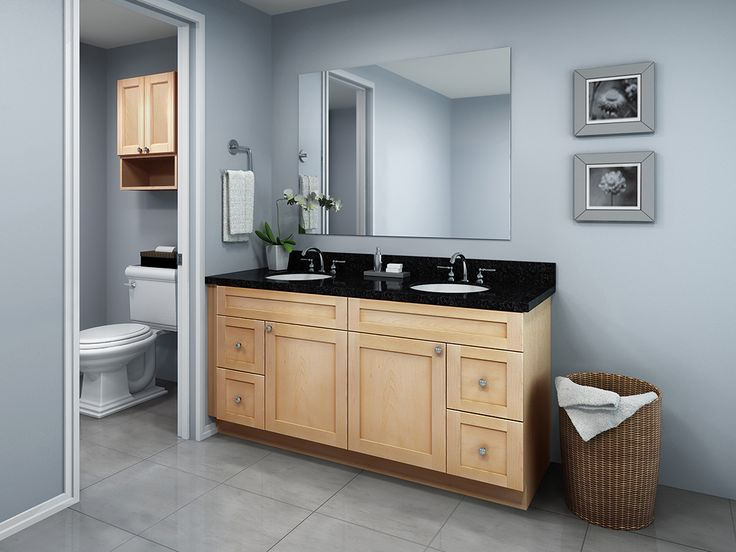 11 best Our Bathrooms images on Pinterest   Bathroom cabinets ...