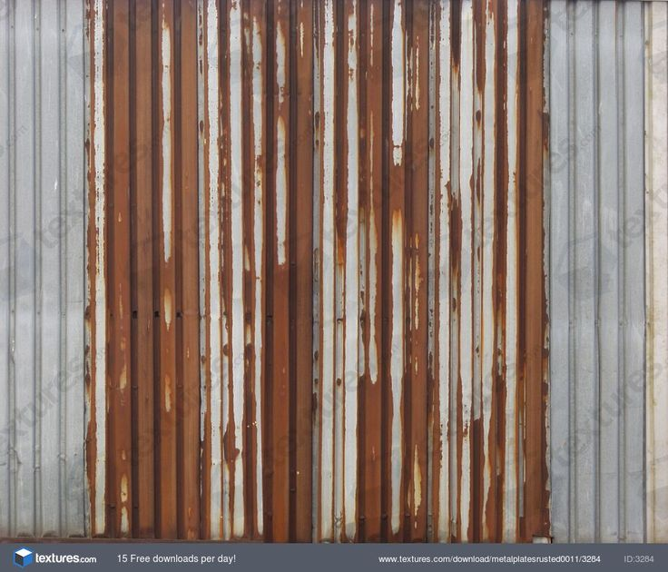 Textures.com - MetalPlatesRusted0011