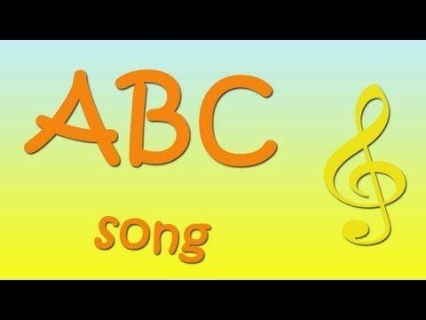 Песни для малышей - Английский алфавит - YouTube