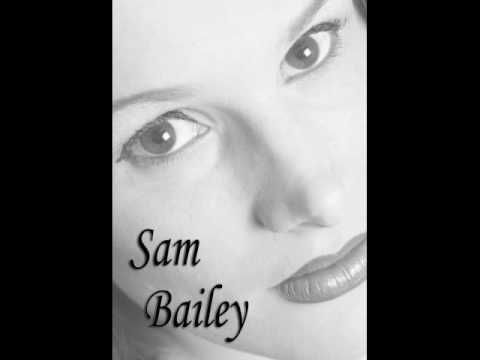 Dance With My Father - Sam Bailey (demo vocal track)