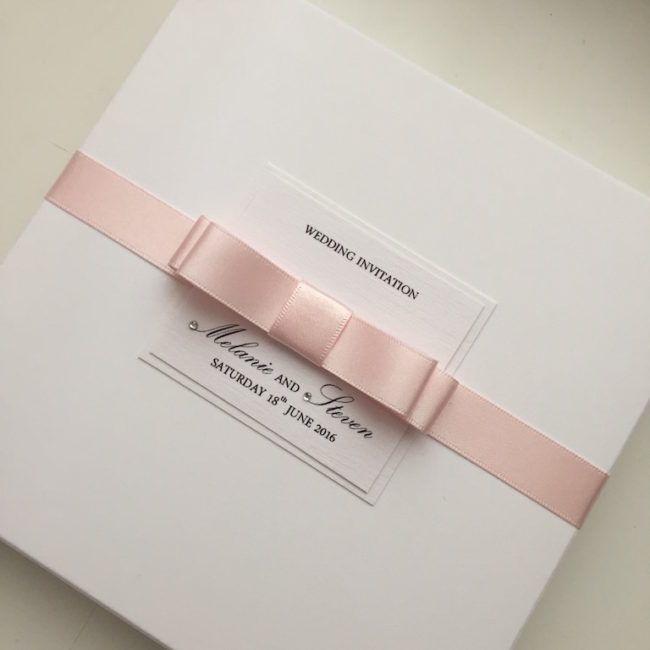 Invitation box