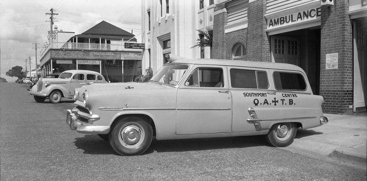 Southport Ambulance Station - c1954 - r.jpg