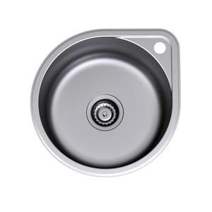 Kitchen & Laundry Sinks - Drop-In Sinks - ABL Tile Centre