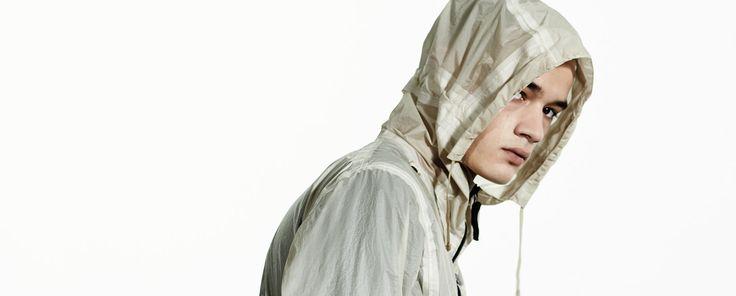 Stone Island Shadow Project, herren mantel und sommerjacken. Weltweiter Versand.